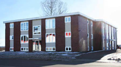 Apartments for rent Dieppe located at 226 Acadia Ave Dieppe NB