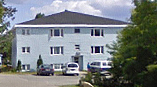 Apartments for rent Miramichi located at 312 Sweeney Lane Miramichi NB and 314 Sweeney Lane Miramichi NB